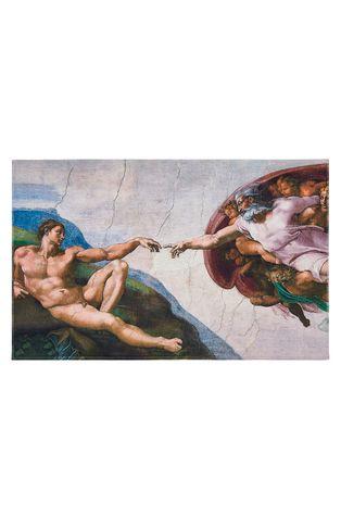 MuseARTa - Полотенце Buonarroti Michelangelo The Creation of Adam
