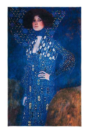MuseARTa - Ręcznik Gustav Klimt - Emilie Flöge