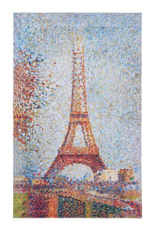 MuseARTa - Ručník Georges Seurat Eiffel Tower