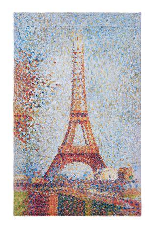MuseARTa - Törölköző Georges Seurat Eiffel Tower