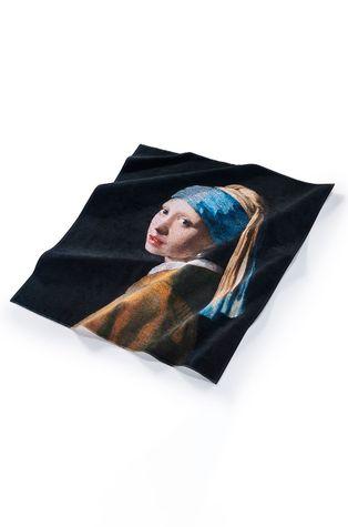MuseARTa - Törölköző Jan Vermeer Girl with a Pearl Earring