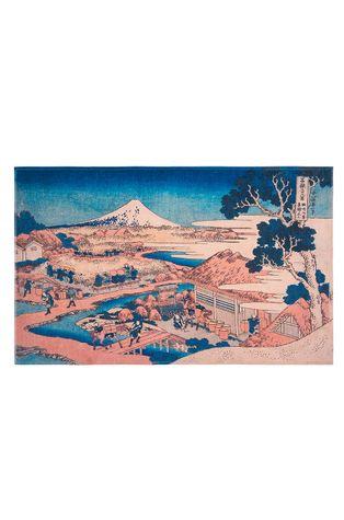MuseARTa - Törölköző Katsushika Hokusai - Mount Fuji