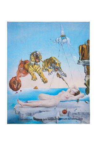 MuseARTa - Törölköző Salvador Dalí Dream Caused by the Flight of a Bee Around a Pomegranate a Second before Awakening