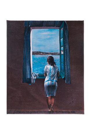 MuseARTa - Törölköző Salvador Dalí Figure at the Window