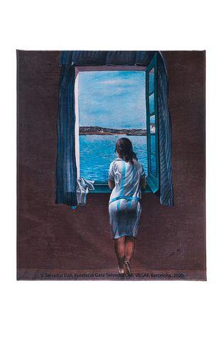 MuseARTa - Törölköző Salvador Dali - Figure at the Window