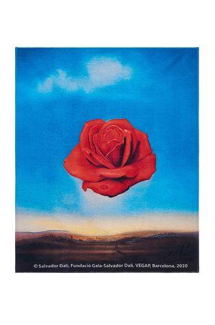 MuseARTa - Törölköző Salvador Dalí Meditative Rose