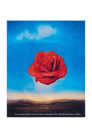 MuseARTa - Törölköző Salvador Dali - Meditative Rose