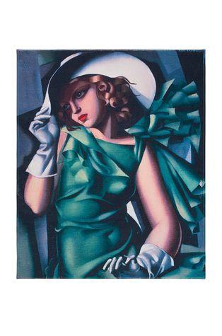 MuseARTa - Полотенце Tamara de Lempicka Young Lady with Gloves