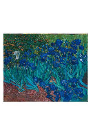 MuseARTa - Ručník Vincent van Gogh - Irises