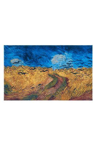 MuseARTa - Полотенце Vincent van Gogh Wheatfield with Crows
