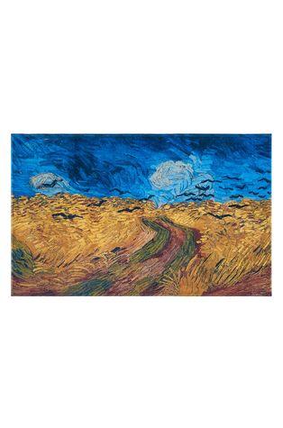 MuseARTa - Полотенце Vincent van Gogh - Wheatfield with Crows
