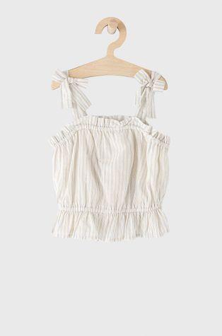 GAP - Детска памучна блуза 104-176 cm