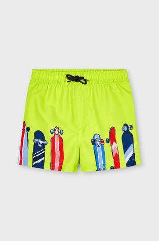 Mayoral - Детские шорты для плавания
