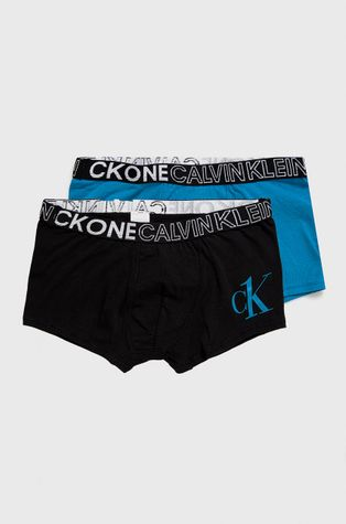 Calvin Klein Underwear - Детски боксерки CK One (2 чифта)