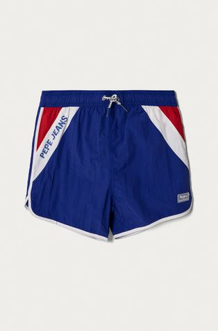 Pepe Jeans - Detské plavkové šortky Tomeu 128-180 cm