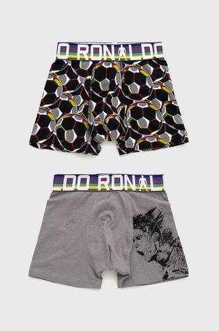 CR7 Cristiano Ronaldo - Детски боксерки 116-166 cm (2 чифта)