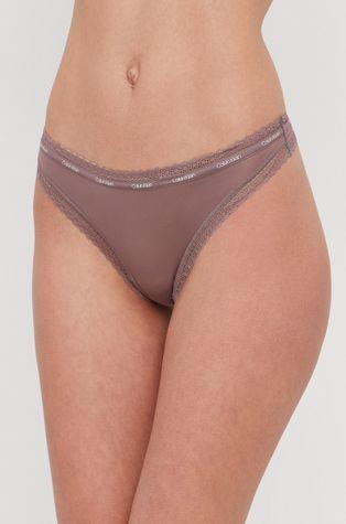 Calvin Klein Underwear - Tanga