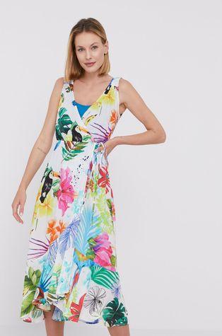 Desigual - Плажна рокля