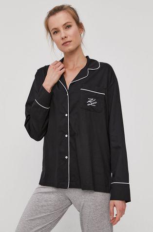 Karl Lagerfeld - Koszula piżamowa