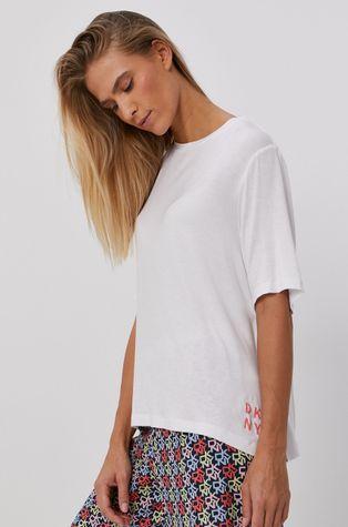 Dkny - T-shirt piżamowy