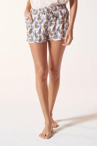 Etam - Szorty piżamowe Adelie