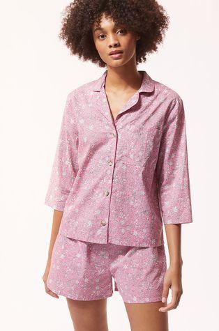 Etam - Pyžamová košeľa LILIE