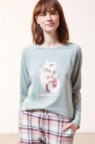 Etam - Longsleeve piżamowy FERDI