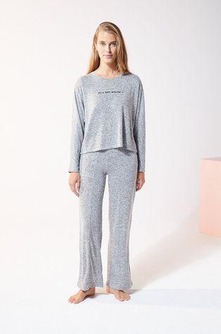 Etam - Longsleeve piżamowy LAAM