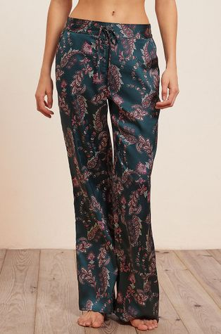 Etam - Spodnie piżamowe YLANG