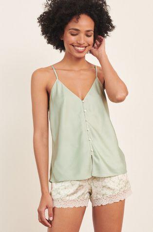Etam - Top piżamowy Naim