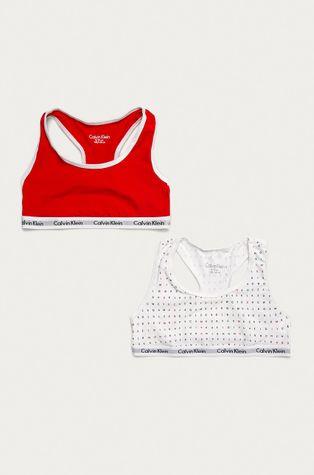 Calvin Klein Underwear - Детский бюстгальтер (2-pack)
