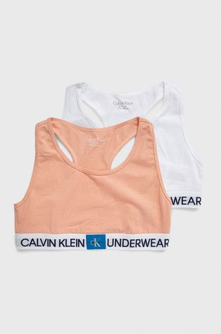 Calvin Klein Underwear - Detská podprsenka (2-pak)