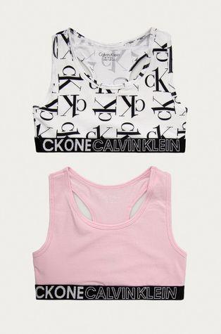 Calvin Klein Underwear - Детски спортен сутиен (2 броя)