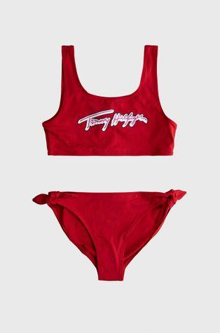 Tommy Hilfiger - Strój kąpielowy dziecięcy 128-164 cm