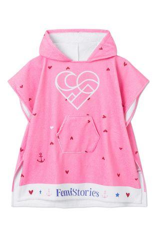 Femi Stories - Dětský ručník Suny