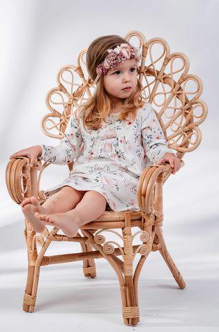 Jamiks - Детска рокля за спане Samira 86-110 cm