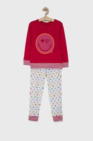 United Colors of Benetton - Detské pyžamo x Smiley World