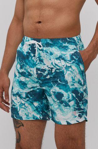 Guess - Plavkové šortky