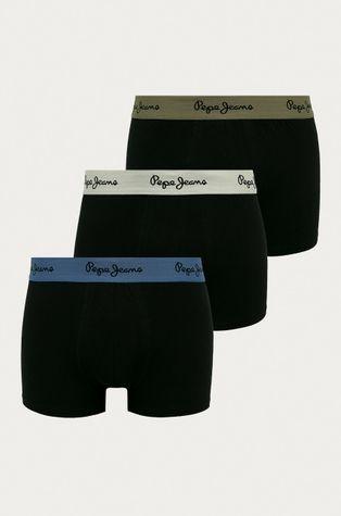 Pepe Jeans - Boxerky Haig (3-pack)