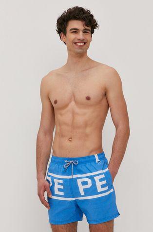 Pepe Jeans - Plavkové šortky Soul