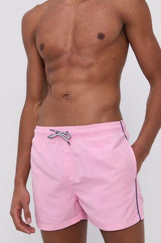 Pepe Jeans - Pantaloni scurti de baie New Brian