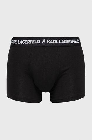 Karl Lagerfeld - Bokserki (3-pack)