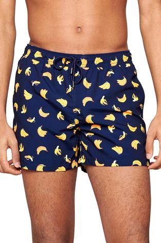 Happy Socks - Szorty kąpielowe Banana