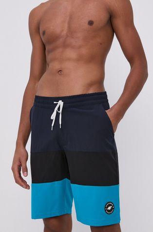 4F - Plavkové šortky