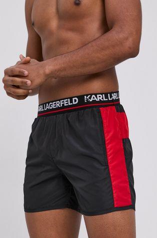 Karl Lagerfeld - Szorty kąpielowe