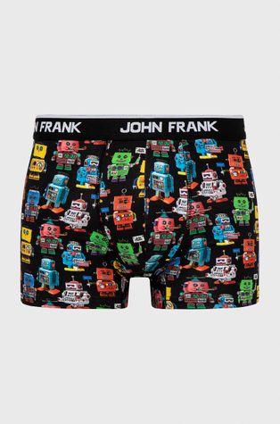 John Frank - Boxerky