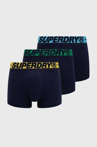 Superdry - Боксери (3-pack)