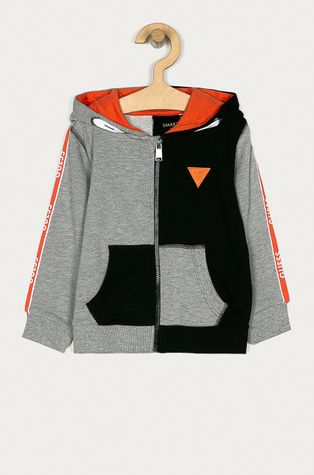 Guess - Bluza dziecięca 92-122 cm