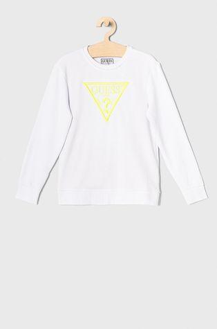 Guess - Bluza bawełniana dziecięca 104-175 cm