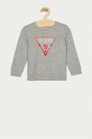Guess - Дитяча бавовняна кофта 92-122 cm
